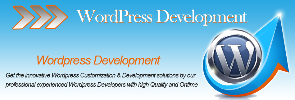 Wordpess Development India